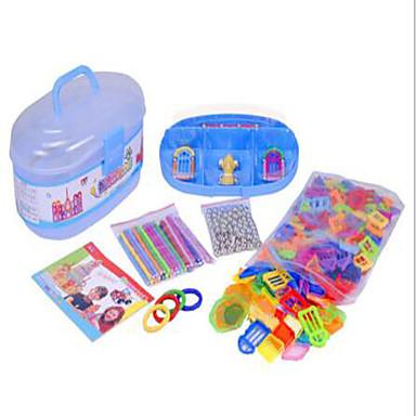 1 pcs Magnetiske leker บล็อกแม่เหล็ก ของเล่นแม่เหล็ก Magnetic Sticks แผ่นแม่เหล็ก Building Blocks พลาสติก แม่เหล็ก Magnetic น่ารัก สำหรับเด็ก / ผู้ใหญ่ เด็กผู้ชาย เด็กผู้หญิง Toy ของขวัญ