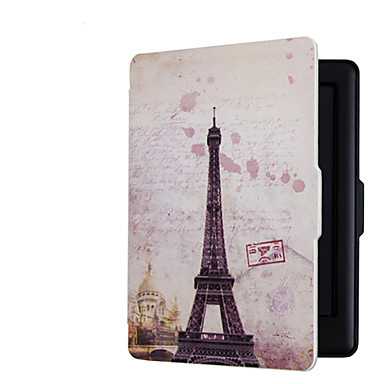 [$9 99] Magnetic Auto Sleep Slim Cover Case Hard Shell For KOBO GLO HD  6 0inch