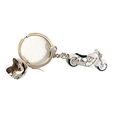 levne Dámské šperky-Klíčenka Klíčenka Moto Kovový Dospělé Chlapecké Dívčí Hračky Dárek