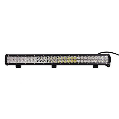 1 ชิ้น การเชื่อมต่อสายไฟ รถยนต์ Light Bulbs 180 W SMD LED 12600 lm 60 LED ไฟทำงาน สำหรับ Universal ทุกรูปแบบ 2018