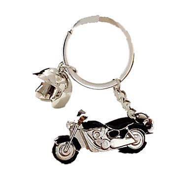 levne Dámské šperky-Klíčenka Moto Kovový Dospělé Chlapecké Dívčí Hračky Dárek