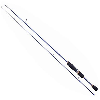 Spinning rod เบ็ดตกปลา เพ็นร็อด 1.8 cm คาร์บอน Light (L) ตกปลาทะเล การตกปลาทั่วไป