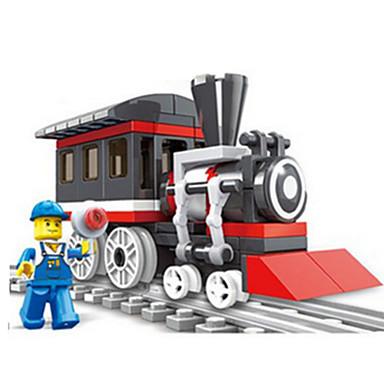 สำหรับเป็นของขวัญ Building Blocks พลาสติค 5 ถึง 7 ปี / 8 ถึง 13 ปี Toys