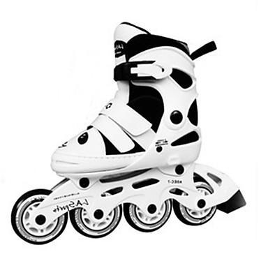 Chlapecké Boty PU Jaro Léto Podzim Atletické boty Boty na skate Dělený Pro  Ležérní Černobílá 5442584 2019 –  64.99 ea8ef732ae
