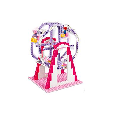 JIE STAR Building Blocks บล็อกทางทหาร ของเล่นชุดก่อสร้าง ทหาร ที่เข้ากันได้ Legoing transformable เด็กผู้ชาย เด็กผู้หญิง Toy ของขวัญ / ของเล่นการศึกษา