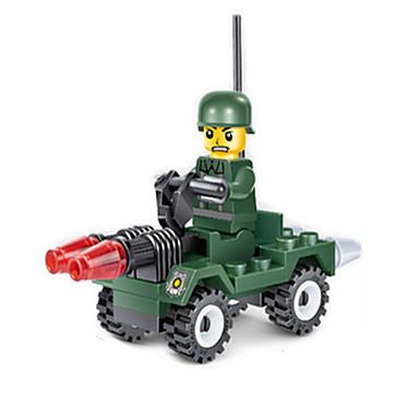 Building Blocks ของเล่นชุดก่อสร้าง ของเล่นการศึกษา 1 pcs แปลกใหม่ เด็กผู้ชาย เด็กผู้หญิง Toy ของขวัญ
