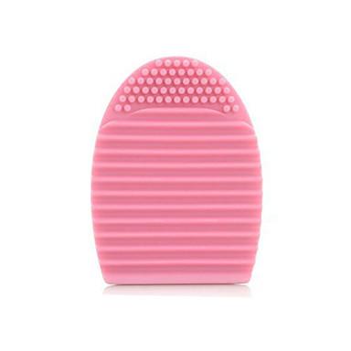 preiswerte Pinsel Taschen & Accessoires-1 Stück Pinsel Taschen & Reiniger Silikon Waschbar Normal