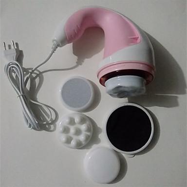 เต็มตัว Massager Electromotion Vibration ช่วยลดน้ำหนัก เคลื่อนที่ พลาสติก