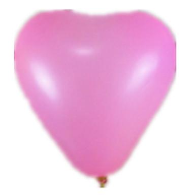 levne Balónky-Míčky Balónky Srdce Zábavné Guma Chlapecké Dívčí Hračky Dárek 1 pcs
