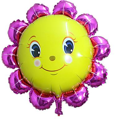 levne Balónky-Míčky Balónky Eyes Zábavné Hliník Chlapecké Dívčí Hračky Dárek 1 pcs