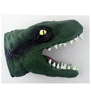 มังกรและไดโนเสาร์ Triceratops ตัวเลขไดโนเสาร์ ไดโนเสาร์ยุคจูราสสิก พลาสติก คลาสสิกและถาวร สำหรับเด็ก Toy ของขวัญ