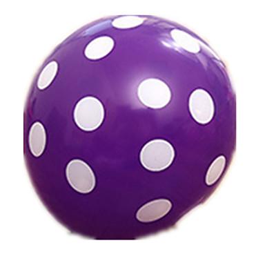 levne Balónky-Míčky Balónky Zábavné Guma Chlapecké Dívčí Hračky Dárek 1 pcs