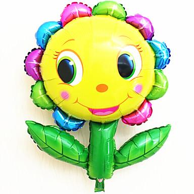 levne Balónky-Míčky Balónky Párty Nafukovací Velká velikost Hliník Chlapecké Dívčí Hračky Dárek