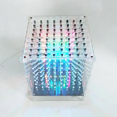 levne Elektrické vybavení-Krabí Kingdom® Single Chip mikropočítače Pro kancelář a výuku 10.4*8.8*8.4