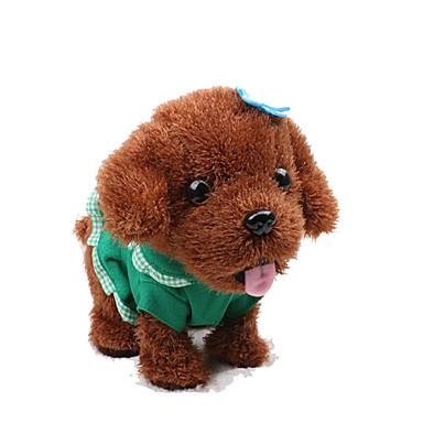 สุนัข น่ารัก แปลกใหม่ คลาสสิกและถาวร เสื้อผ้า เด็กผู้ชาย เด็กผู้หญิง Toy ของขวัญ 1 pcs