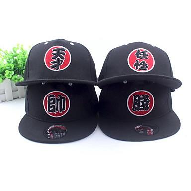 หมวก ทุกเพศ ระบายอากาศ สบาย สำหรับ เบสบอล คลาสสิก ผ้าแคนวาส