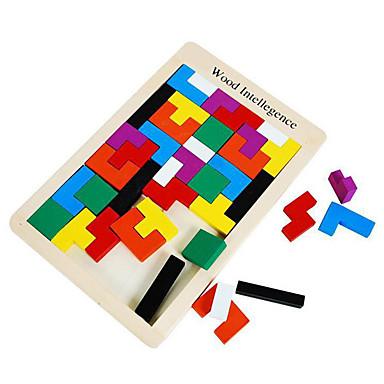 Square ของเล่นการศึกษา คุณภาพสูง ไม้ เด็กผู้หญิง เด็กผู้ชาย ของขวัญ