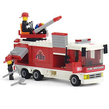 สำหรับเป็นของขวัญ Building Blocks 5 ถึง 7 ปี Toys