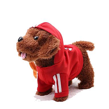 สุนัข แปลกใหม่ คลาสสิกและถาวร เสื้อผ้า เด็กผู้ชาย เด็กผู้หญิง Toy ของขวัญ 1 pcs