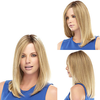Synthetic Wig Women s Straight Blonde Synthetic Hair Trump Hair Blonde Wig  Capless Blonde   Yes 5445072 2019 –  19.99 2f8fe75a4