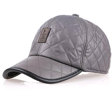 หมวก ระบายอากาศ สบาย สำหรับ เบสบอล คลาสสิก ฝ้าย
