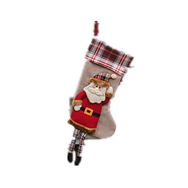 ต้นคริสต์มาส Santa Suits สิ่งทอ เสื้อผ้า ฝ้าย ผู้ใหญ่ เด็กผู้ชาย เด็กผู้หญิง Toy ของขวัญ