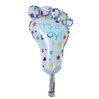 preiswerte Ballons-Ballons Spielzeuge Aufblasbar Party Aluminium Jungen Mädchen Stücke