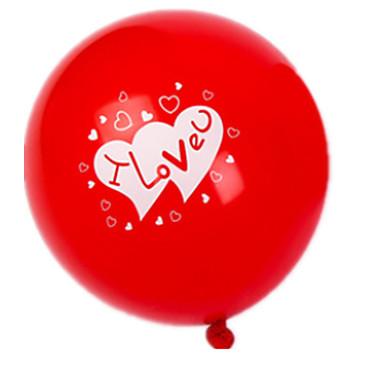 voordelige Ballonnen-Ballonnen Speeltjes Noviteit Opblaasbaar Feest Jongens Meisjes 1 Stuks