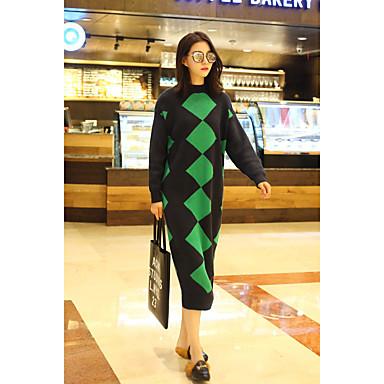pantofi casual salvați retailer online d& d cu mâneci lungi pulover rochie coreeană pierde ...
