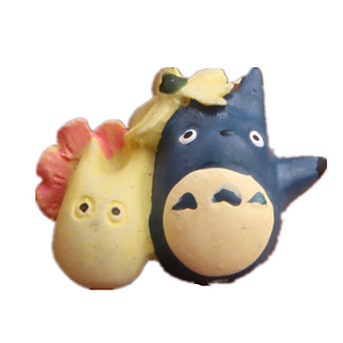 Action Figures & Stuffed Animals จอแสดงผลรุ่น แปลกใหม่ แมว ยาง 1 pcs เด็กผู้ชาย เด็กผู้หญิง Toy ของขวัญ