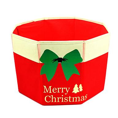 ตกแต่งวันคริสมาสต์ อุปกรณ์งานคริสต์มาส Butterfly สิ่งทอ ผู้ใหญ่ Toy ของขวัญ 1 pcs