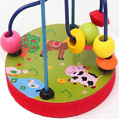 บรรเทาความเครียด ของเล่นการศึกษา แปลกใหม่ ไม้ 1 pcs ผู้ใหญ่ เด็กผู้ชาย เด็กผู้หญิง Toy ของขวัญ
