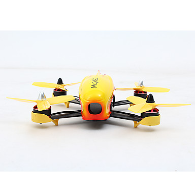 RC Drone ALZRC MRQ190-K 6CH RC Quadcopter RC Quadcopter / Blades / Propeller Guards