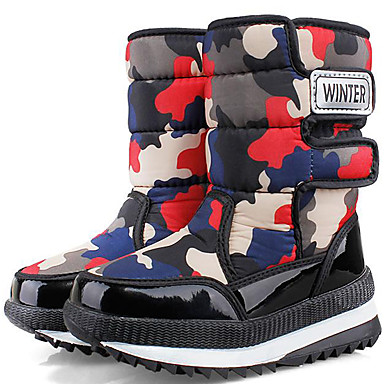 Intelligent Columbia Boy Girl Unisex Kids 1 Snow Boots Black Clothing, Shoes & Accessories Kids' Clothing, Shoes & Accs