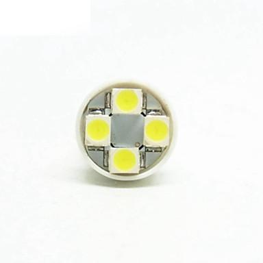 preiswerte Auto Rücklichter-SENCART T10 Leuchtbirnen SMD 3528 40 lm Blinkleuchte For Universal