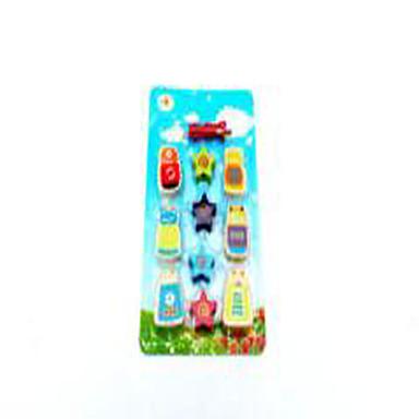 บรรเทาความเครียด ของเล่นการศึกษา แปลกใหม่ ทำด้วยไม้ 1 pcs ผู้ใหญ่ เด็กผู้ชาย เด็กผู้หญิง Toy ของขวัญ