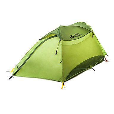 MOBI GARDEN 2 persons Tent Double C&ing Tent One Room Backpacking Tents Keep Warm Waterproof Portable Ultra Light (UL) Windproof 5498580 2018 u2013 $109.99  sc 1 st  LightInTheBox & MOBI GARDEN 2 persons Tent Double Camping Tent One Room ...