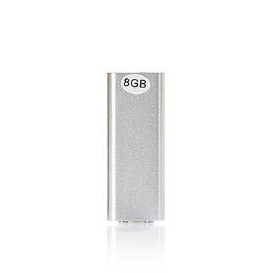 preiswerte Digitale Diktiergeräte-SK-892 MP3 Aufladbare Lion Akku 3.5mm Anschluß Unterstützung 8 GB