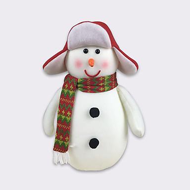 ตกแต่งวันคริสมาสต์ ของขวัญวันคริสต์มาส ของเล่นคริสมาสต์ มนุษย์หิมะ โฟม ผู้ใหญ่ Toy ของขวัญ