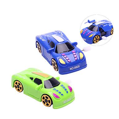 Trekk-opp-leker แปลกใหม่ รถยนต์ พลาสติก 1 pcs ผู้ใหญ่ เด็กผู้ชาย เด็กผู้หญิง Toy ของขวัญ