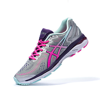 De Shake Femme Anti Kayano Asics Course Gel Coussin Chaussures 23 HAw7BIq