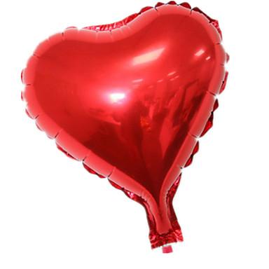 Balloons Heart ยาง ผู้ใหญ่ เด็กผู้ชาย เด็กผู้หญิง Toy ของขวัญ