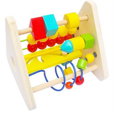 Building Blocks ของเล่นชุดก่อสร้าง บรรเทาความเครียด ของเล่นการศึกษา 1 pcs น่ารัก แปลกใหม่ เด็กผู้ชาย เด็กผู้หญิง Toy ของขวัญ