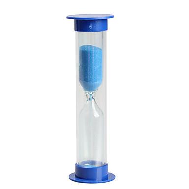 หุ่นทรงนาฬิกาทราย Creative แปลกใหม่ พลาสติก เด็กผู้ชาย เด็กผู้หญิง Toy ของขวัญ