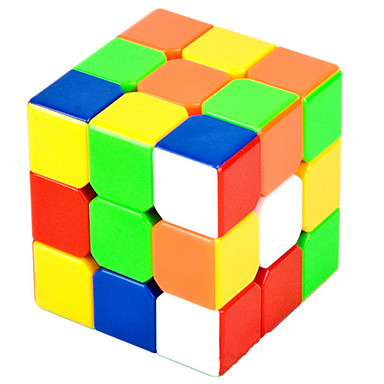 เมจิกคิวบ์ IQ Cube 3*3*3 สมูทความเร็ว Cube Magic Cubes บรรเทาความเครียด ปริศนา Cube ระดับมืออาชีพ Speed มืออาชีพ คลาสสิกและถาวร สำหรับเด็ก ผู้ใหญ่ Toy เด็กผู้ชาย เด็กผู้หญิง ของขวัญ
