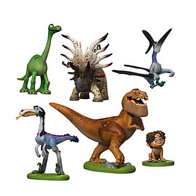 Pretend Play Dinosaur