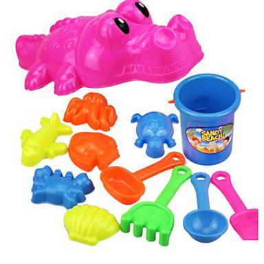 จระเข้ แปลกใหม่ พลาสติก สำหรับเด็ก เด็กผู้ชาย Toy ของขวัญ