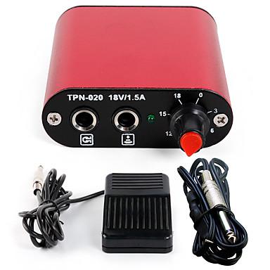 Solong Tattoo Professional Tattoo Power Supply 110 250 V