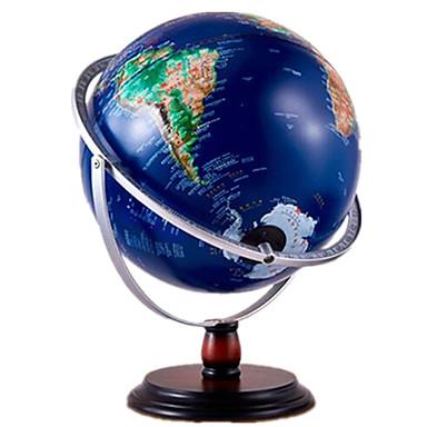 Globe ลูกบอล Creative แปลกใหม่ ขนาดใหญ่ เด็กผู้ชาย เด็กผู้หญิง 1 pcs ชิ้น ABS Toy ของขวัญ
