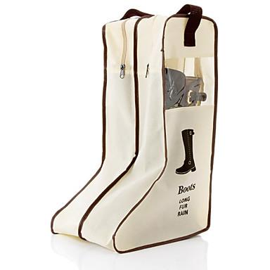 φορητό μεγάλους σάκους αποθήκευσης παπούτσια κρέμονται μπότες κάλυψη  ντουλάπα παπούτσι καμπίνα διοργανωτής σάκο storaging τσάντα με 5534099 2019  –  8.99 f41dbd5840f